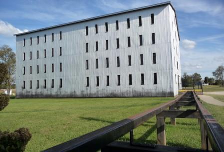 Willett Distillery 04