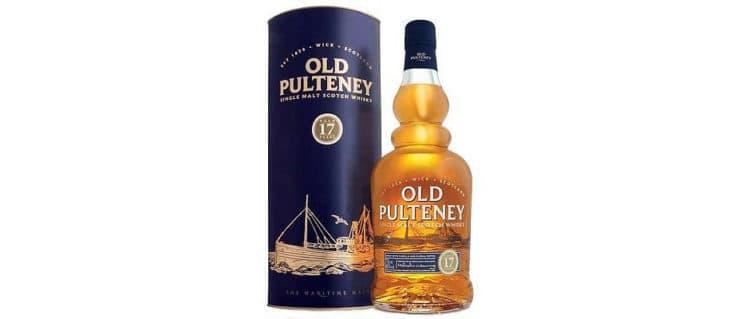 Old Pulteney 17yo