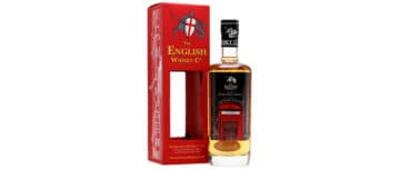 English Whisky Classic TWE