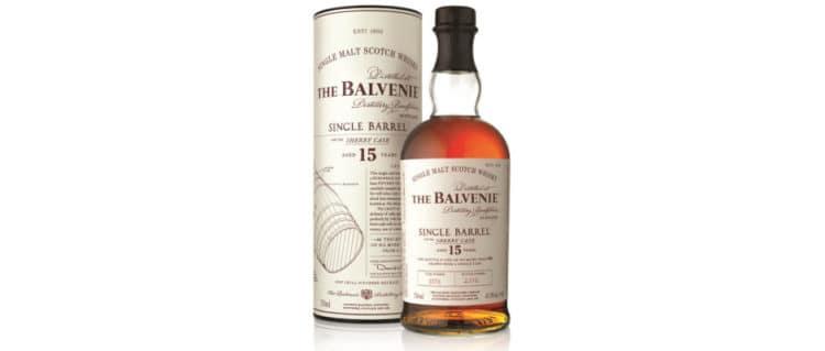 balvenie sherry cask 15yo