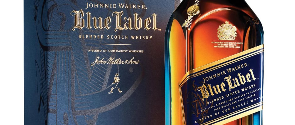 a trio of johnnie walker blue label 80 39 s 00 39 s the casks edition words of whisky. Black Bedroom Furniture Sets. Home Design Ideas