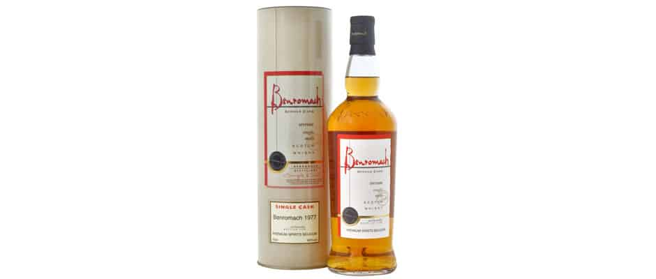 benromach 1977 2011 premium spirits