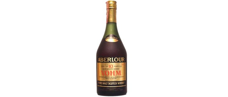 Aberlour 10yo Very Old Highland Malt