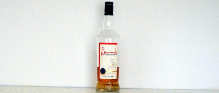 Benromach 2006 Handfill C#372