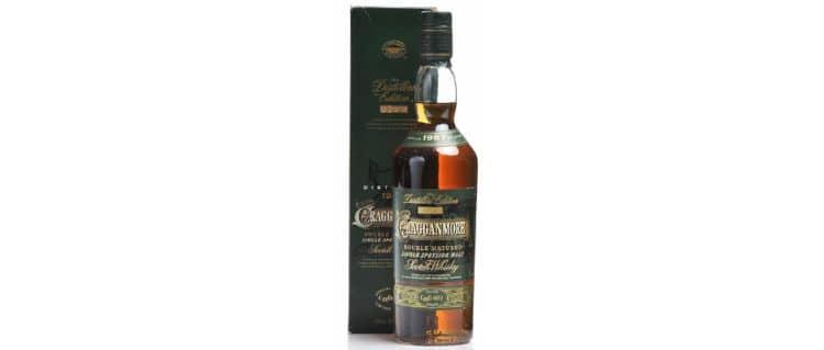 Cragganmore 1987 Distillers Edition