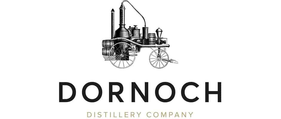 Dornoch Distillery Logo