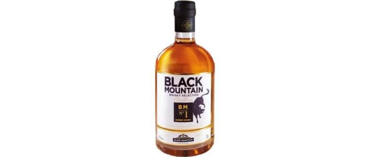 Black Mountain Whisky Selection N°1