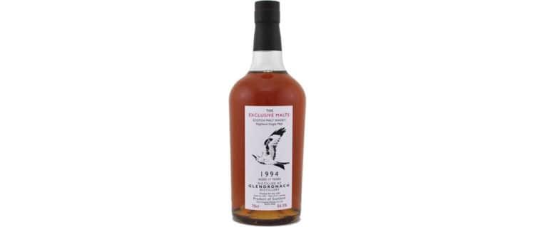 glendronach 1994 creative whisky company