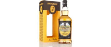 springbank 16yo local barley 1999