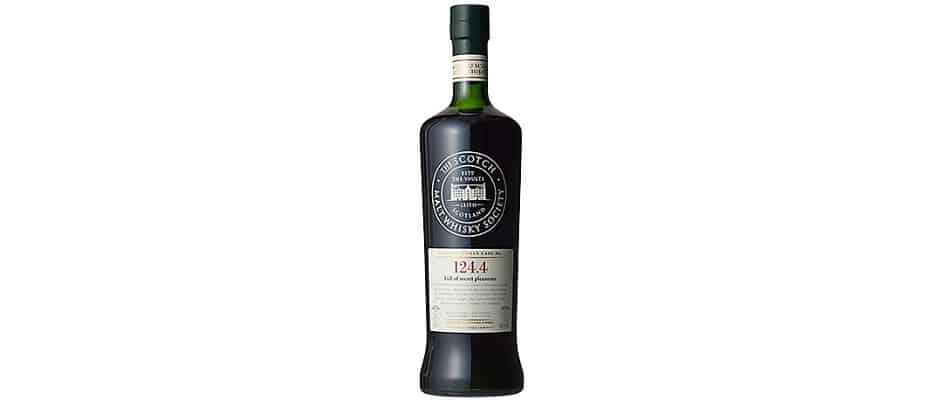 miyagikyo 1996 scotch malt whisky society 124.4