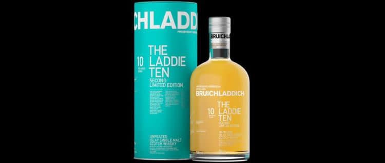 bruichladdich-the-laddie-ten-second-limited-edition