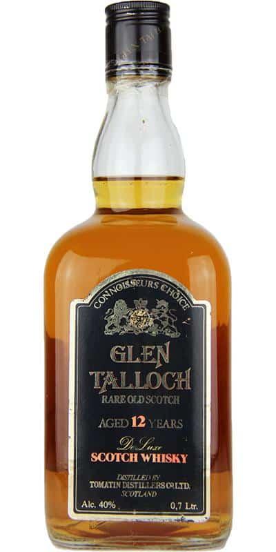 Glen Talloch 12 years old
