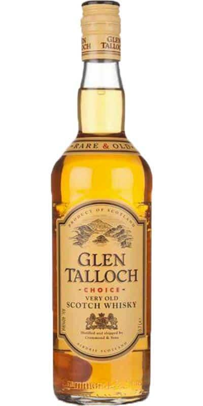 Glen Talloch Rare Old