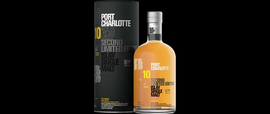 port-charlotte-10-second-limited-edition