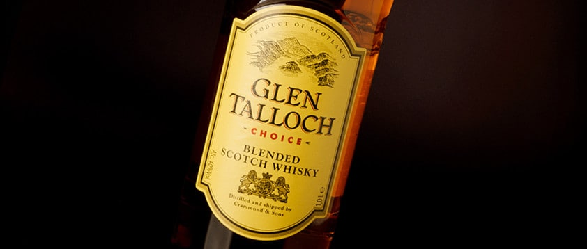 glen talloch rare old featured