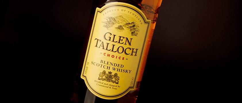 glen talloch rare old featured