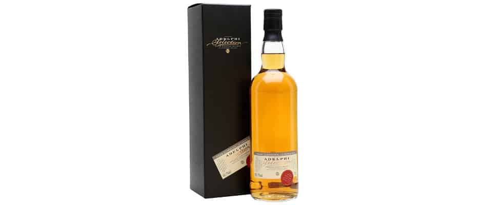 Clynelish 1996 19 Years Old
