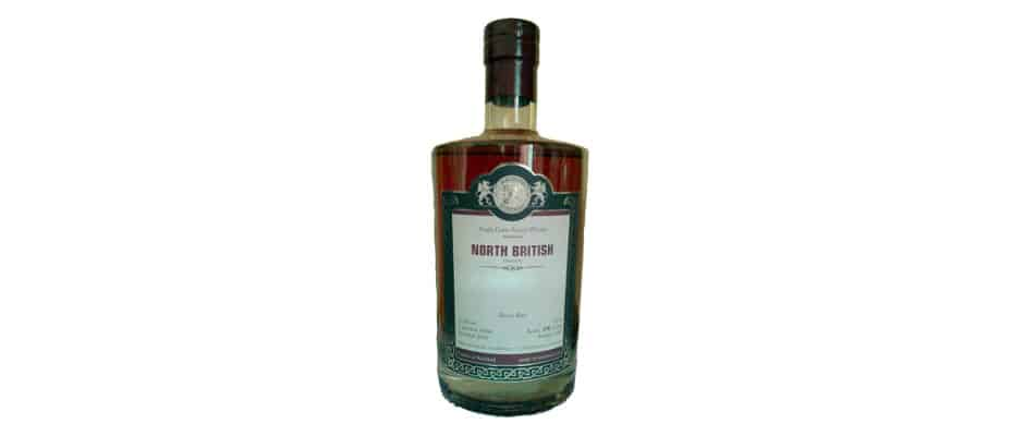 north british 2000 malts of scotland