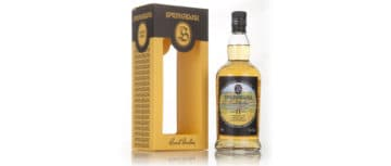 Springbank 11 Years Old Local Barley 2017