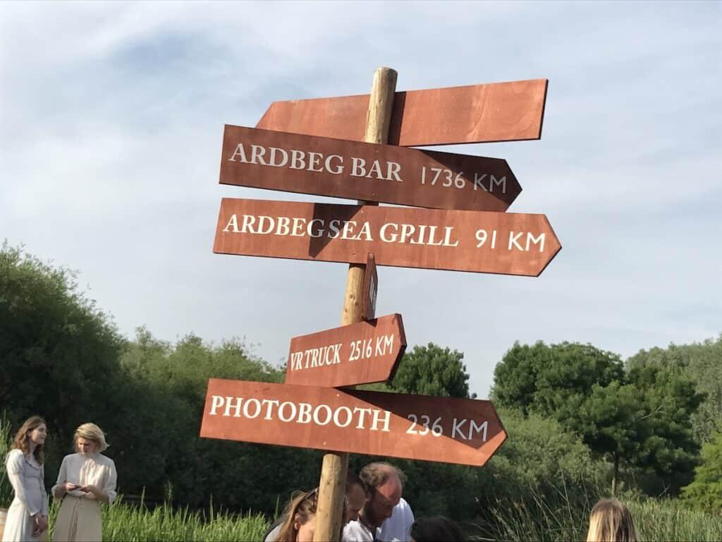 Ardbeg Kelpie Launch Party (4)