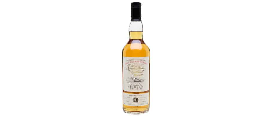Benrinnes 1995 20 years old single malts of scotland