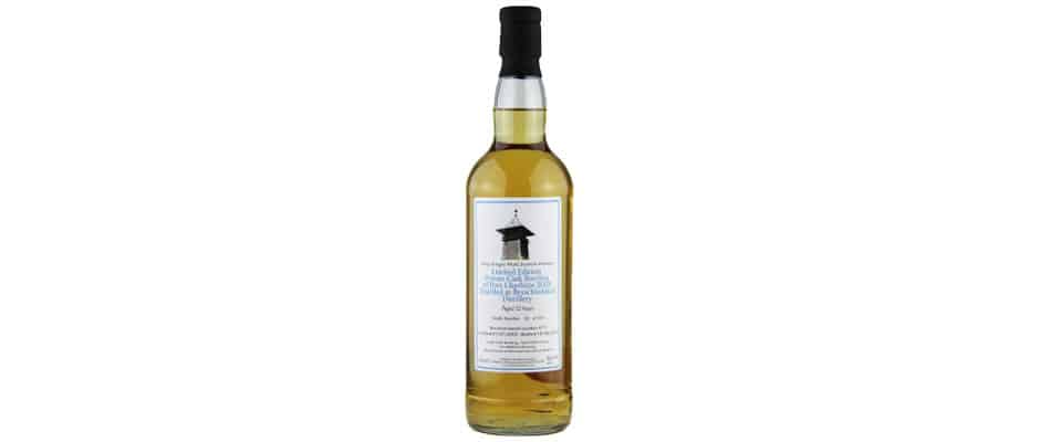 Port charlotte 2003 12 years old whiskybroker