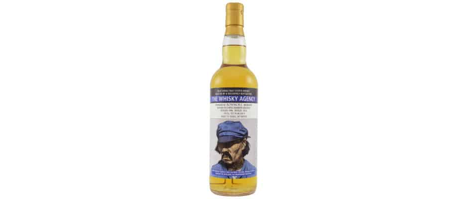Bowmore 1996 17 years old The whisky agency