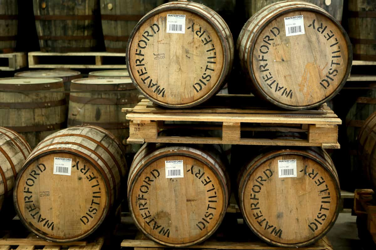 WaterfordDistillery_casks