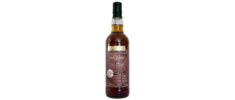Glen Scotia 1992 18 years old kintra