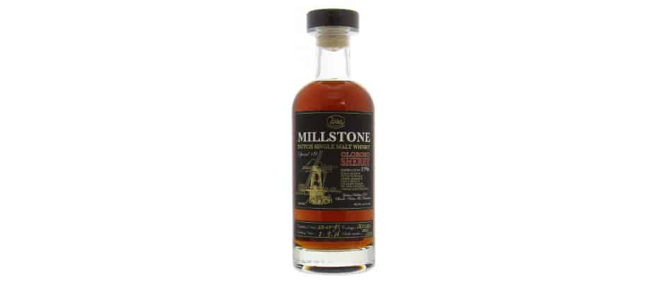 Millstone 1996 19 years old special 9 Zuidam