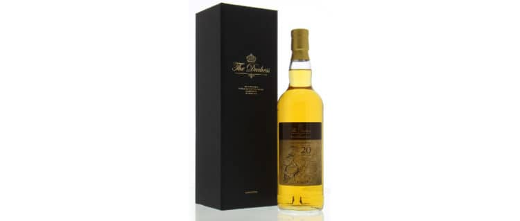 Glenrothes 1996 20 years old the duchess