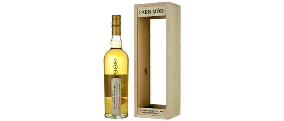 Imperial 1989 29 years old carn mor 2892