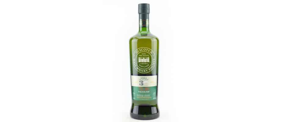 miltonduff 1983 29 years old smws