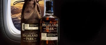 Highland Park 2005 12 years old gatwick exclusive