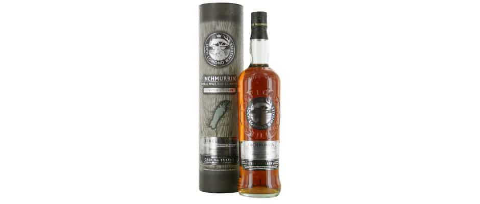 Inchmurrin 2003 14 years old executive whiskynerds