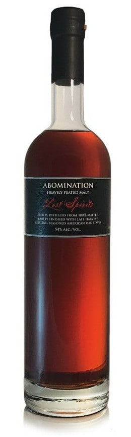 Lost Spirits Distillery - Abomination Sayers of the Law