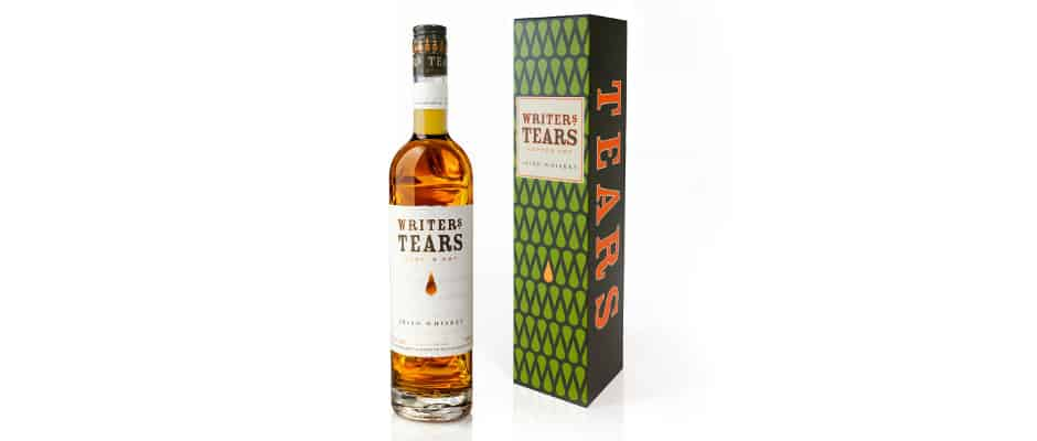 Writers Tears Copper Pot Irish Whiskey