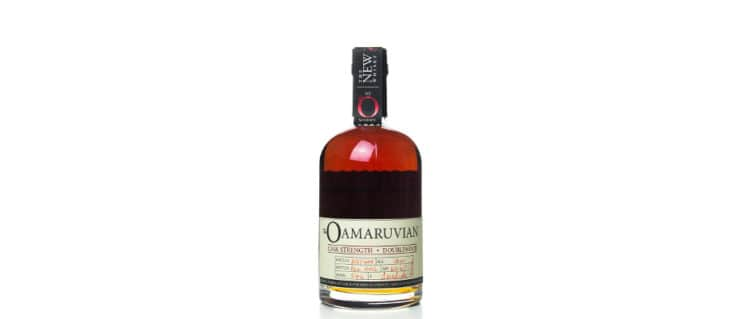 The Oamaruvian DoubleWood 16 Years Old