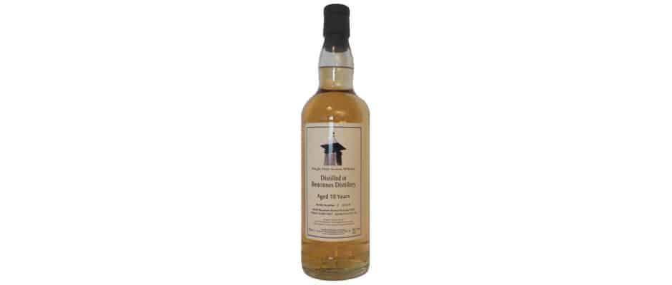 Benrinnes 1997 18 years old whiskybroker