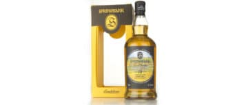 springbank 10 years old local barley