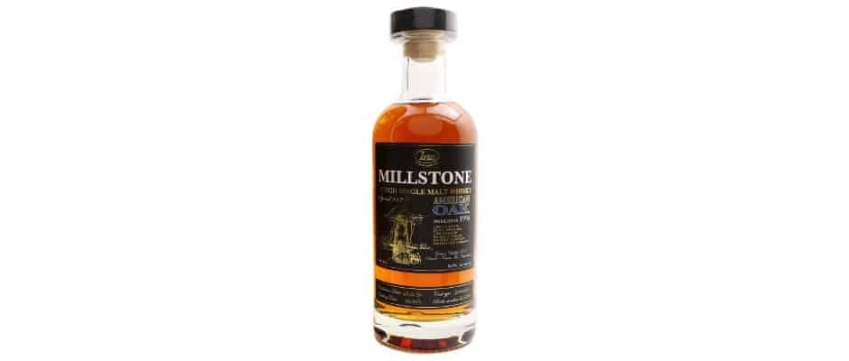 millstone 1996 20 years old american oak