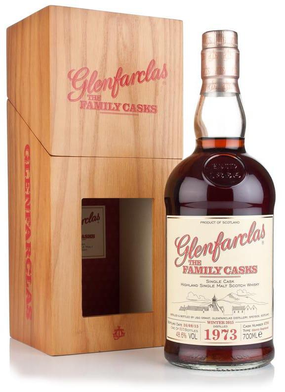 Glenfarclas 1973 41yo 4794