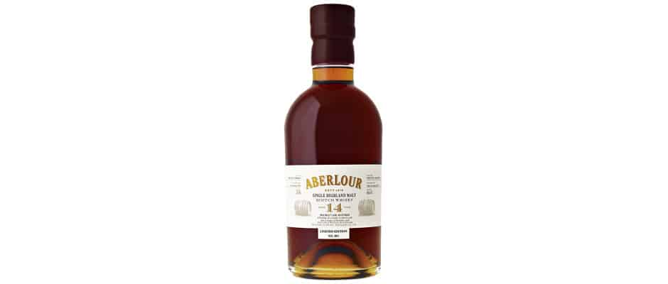aberlour 14 years old doublewood lmdw