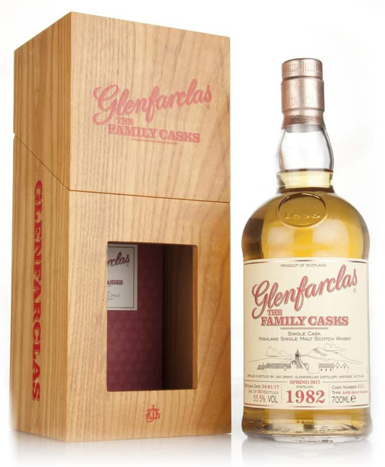 glenfarclas 1982 34 years old 2215