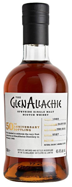 the glenallachie 1989 28 years old 2587