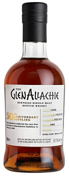 the glenallachie 1989 28 years old 986