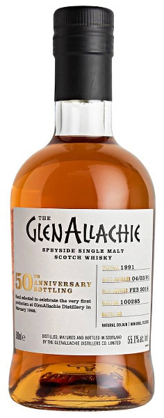 the glenallachie 1991 26 years old 100285