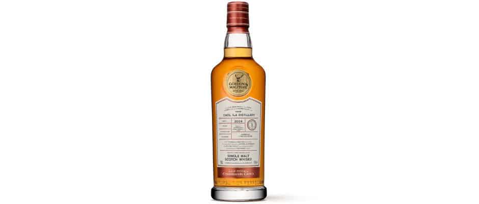 caol ila 2004 13 years old gordon macphail connoisseurs choice