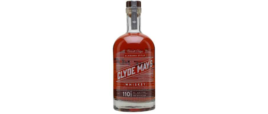 clyde mays special reserve alabama style