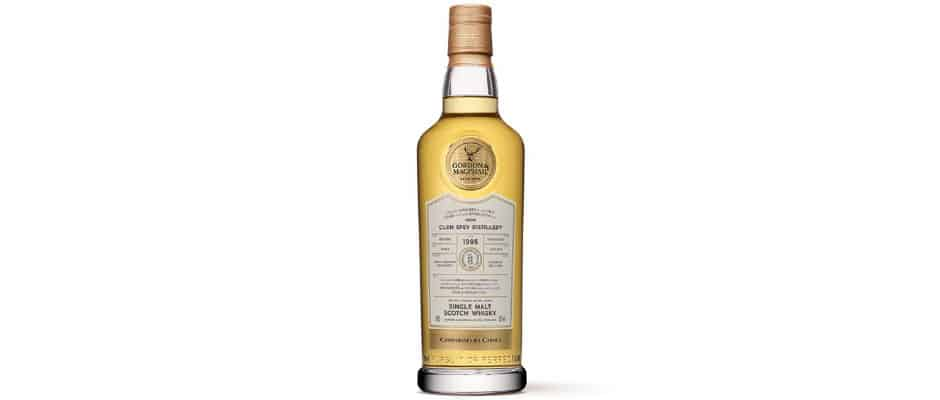 glen spey 1995 22 years old connoisseurs choice gordon macphail